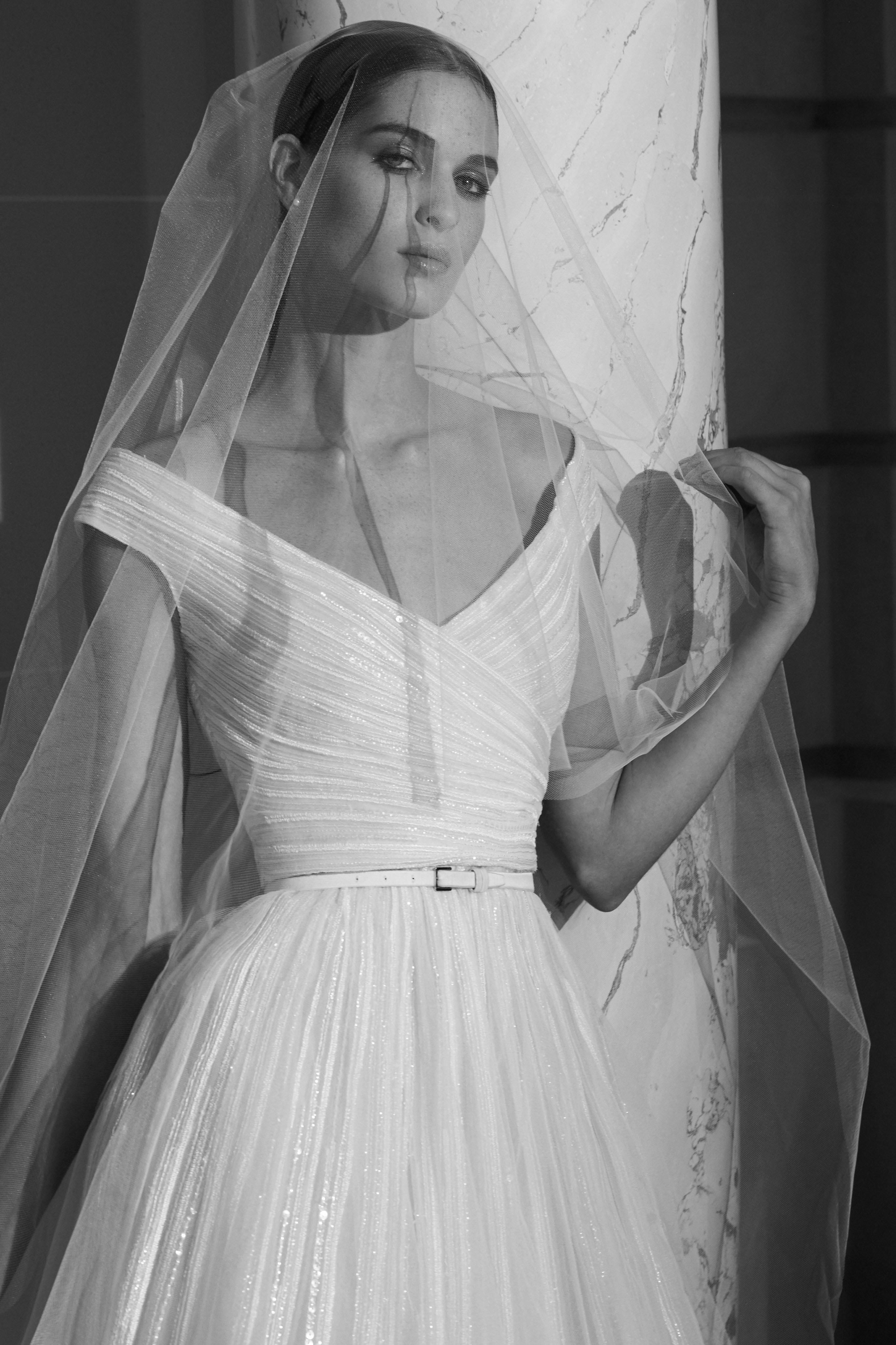 Elie Saab 2019 Wedding Dresses Arabia Weddings