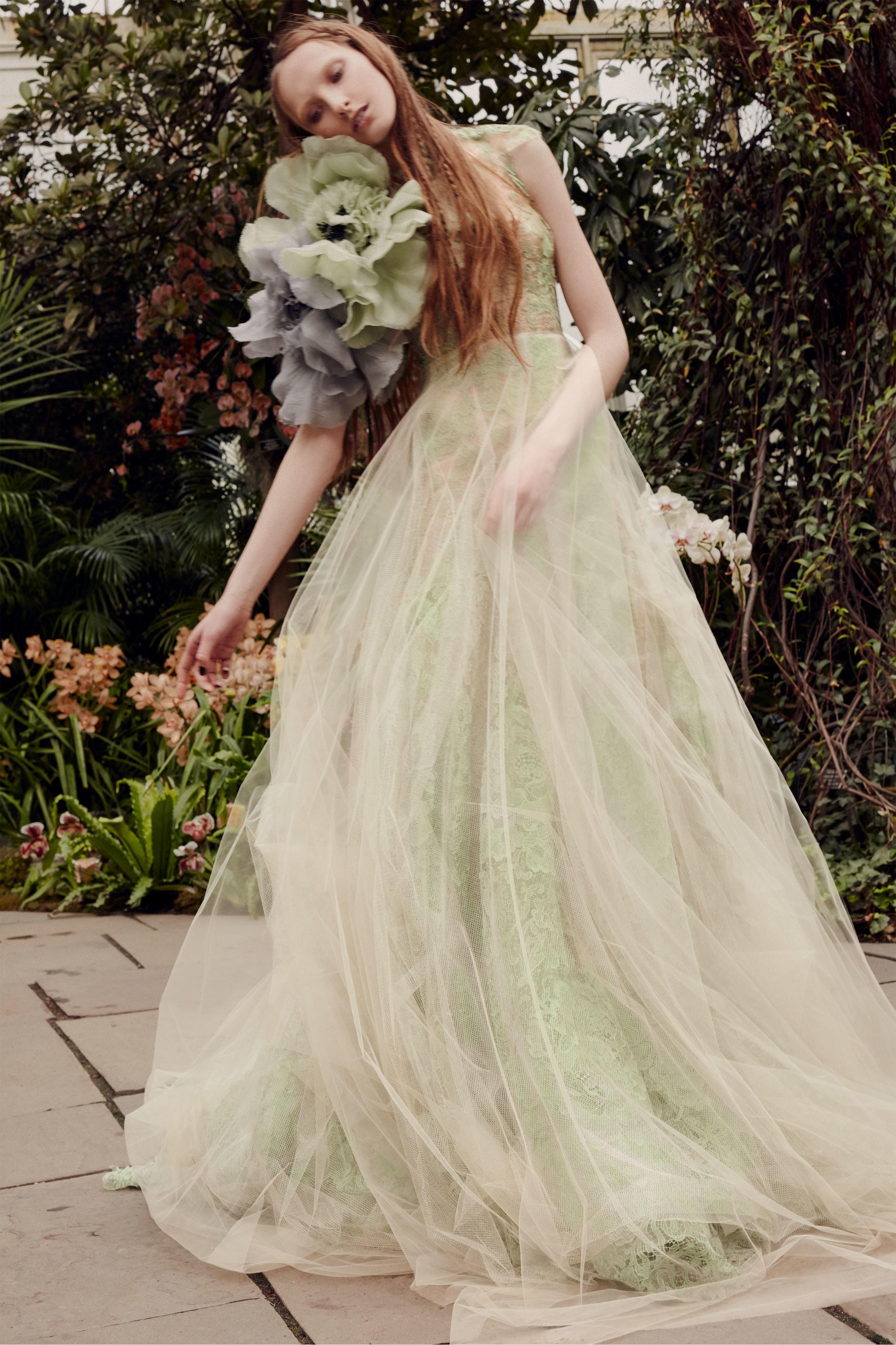Vera Wang 2020 Wedding Gowns