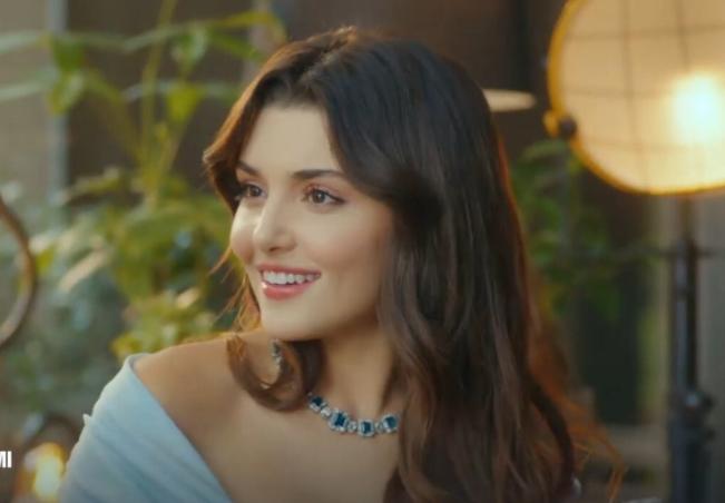 Actress prettiest turkish Top 10