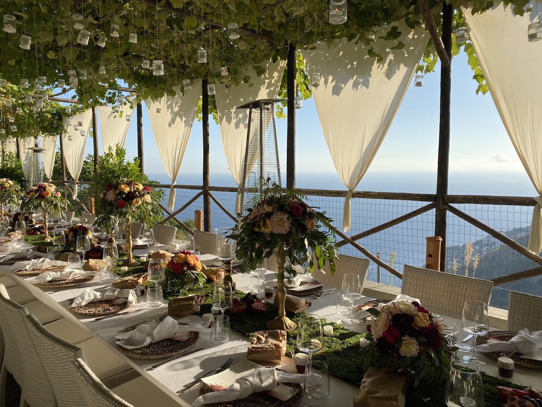 Prestige Weddings & Sposa Mediterranea by Suita Carrano