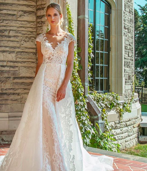 Wedding Gown Stores Nyc: The Best Wedding Dress Shops In Dubai