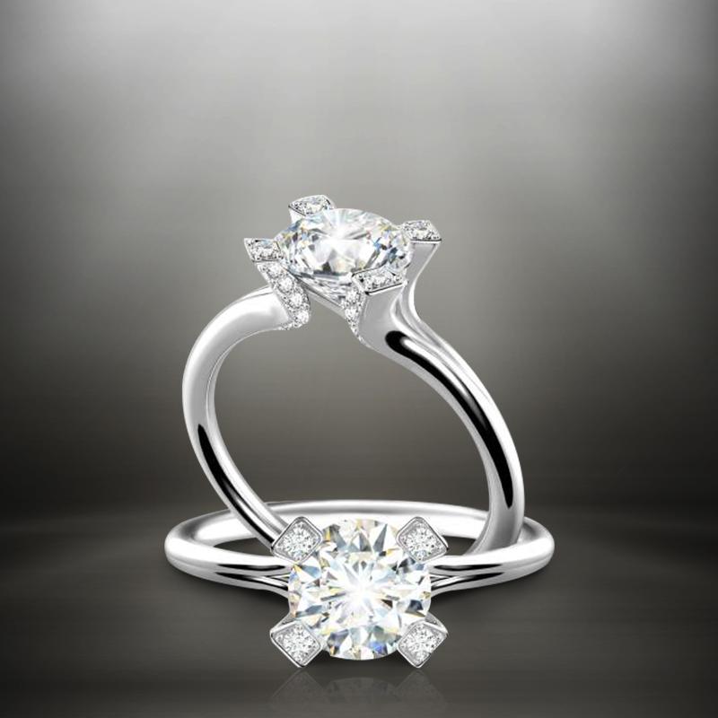 Diamond Rings Sale Dubai