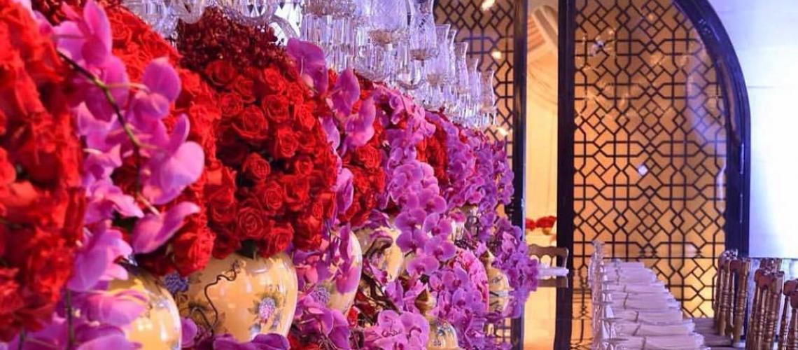 لا ميمورياس لتنظيم الأعراس