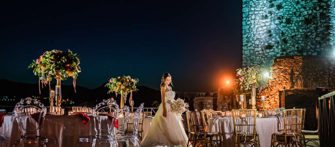 Roberta Torresan Wedding Planner & Designer