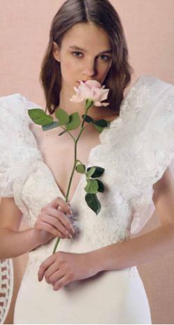 Gemy Maalouf 2021 Edition Wedding Dress Collection