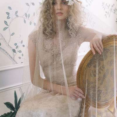 Claire Pettibone Fall 2020 Wedding Dresses