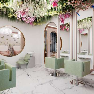 The Top Hair Salons in Riyadh