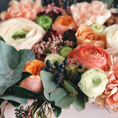 6 Types of Bouquets: Which One Fits You?