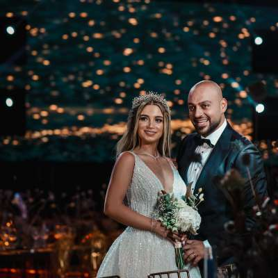 An Extraordinary Wedding in Lebanon