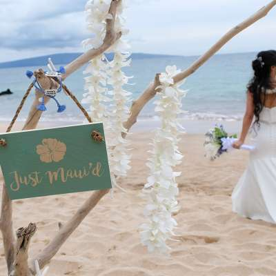8 Reasons You Should Have a Destination Wedding in Maui