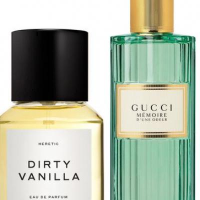 Romantic Perfumes for Valentine