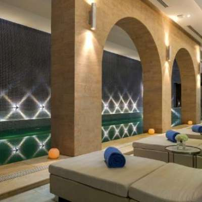 Top Spas in Jeddah