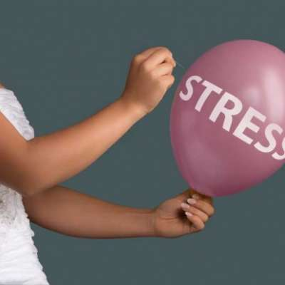 Mayo Clinic's Top 10 Stress Relievers
