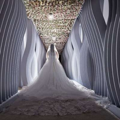 أفضل مصورات أعراس في الرياض