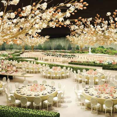 Wedding Planners in Riyadh