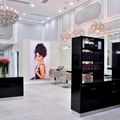 The Best Hair Salons in Abu Dhabi