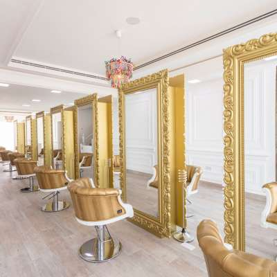 The Top Hairstylists in Qatar