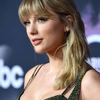 Bridal Hair and Makeup Inspiration: Taylor Swift