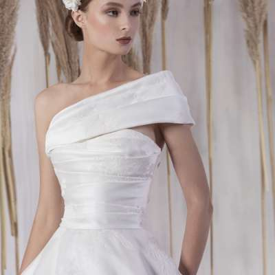 Tony Ward 2021 Fall Wedding Dress Collection