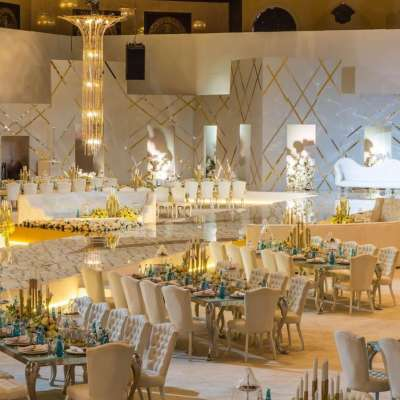 Top Wedding Halls in Qatar