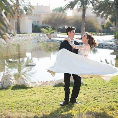 Top Wedding Photographers in Bahrain