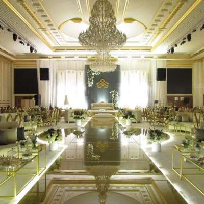Largest Wedding Ballrooms at Hotels in Mecca