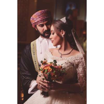 Top Wedding Photographers in Oman