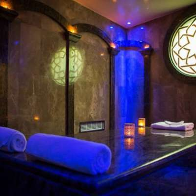 Where to Find a Moroccan Bath in Abu Dhabi