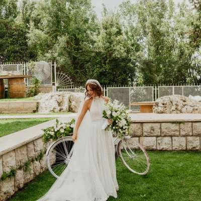 كيفية اختيار مكان الزفاف الأكثر رومانسية