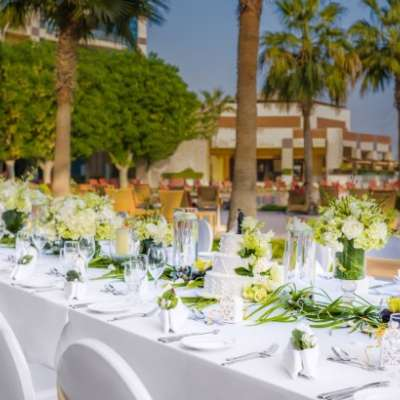 Dry Hotels and Wedding Venues in Abu Dhabi