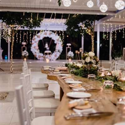 Dry Hotels and Wedding Venues in Dubai