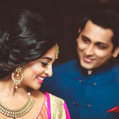 Best Indian Wedding Photography in Dubai