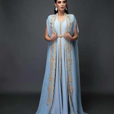 Bridal Abayas