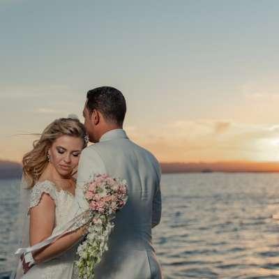 منتجع شيراتون خليج سوما يلبي جميع توقعات زفافك