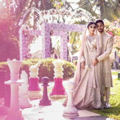 "6 Beautiful Indian Wedding Venues Featured on ""The Big Day"""