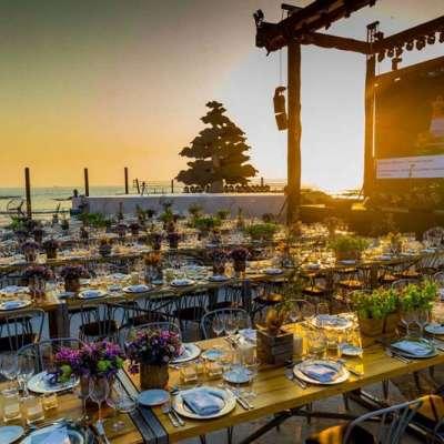 أشهر قاعات الزفاف في جبيل