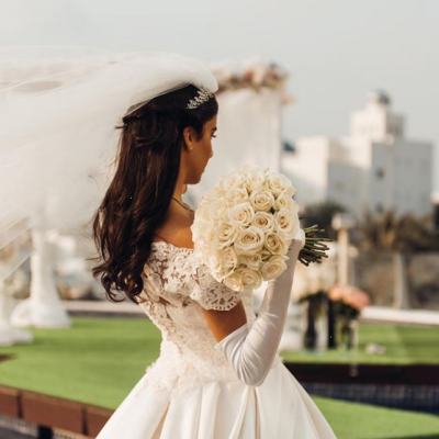 Where to Get a Bridal Bouquet from in Dubai