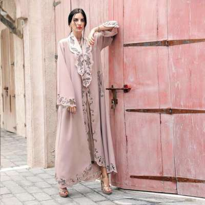 Beautiful Abaya Designs for Weddings and Events