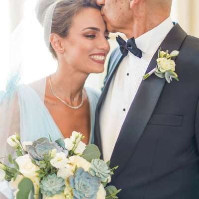Father of the Bride: How to Include Him