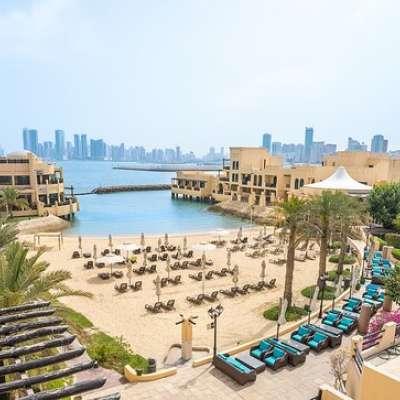 أشهر فنادق الدمام على البحر