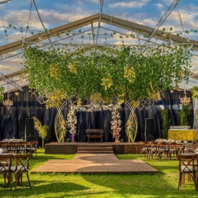 Wedding Venues in Borg El Arab City