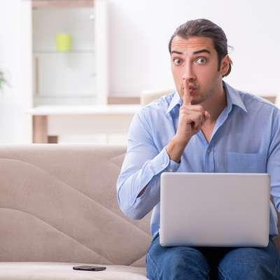 How To Evade Suspicion When Planning Your Secret Proposal