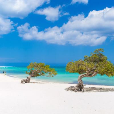 The Top 10 Beach Destinations Around The World