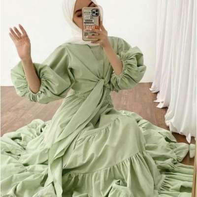 Fashion Trends to Suit Your Hijab During Eid!