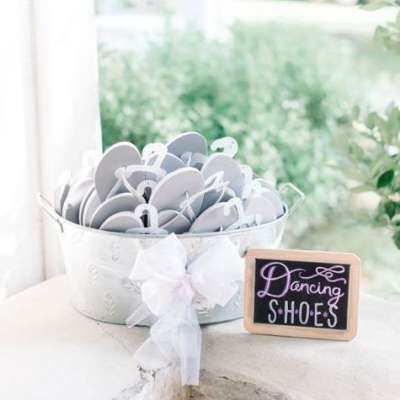 Wonderful Summer Wedding Favors