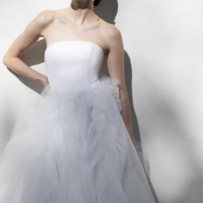 Christian Siriano 2021 Wedding Dresses