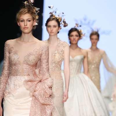 The Fashion Shows are Back With SÌ SPOSAITALIA COLLEZIONI in JUNE