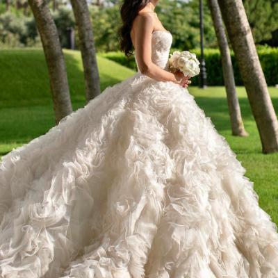 Lebanese People Critical of Lavish Lebanese Weddings