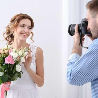 كيفية اختيار مصور الزفاف وخدمات الفيديو