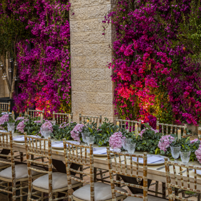 Outdoor Wedding Decorations You Will Love